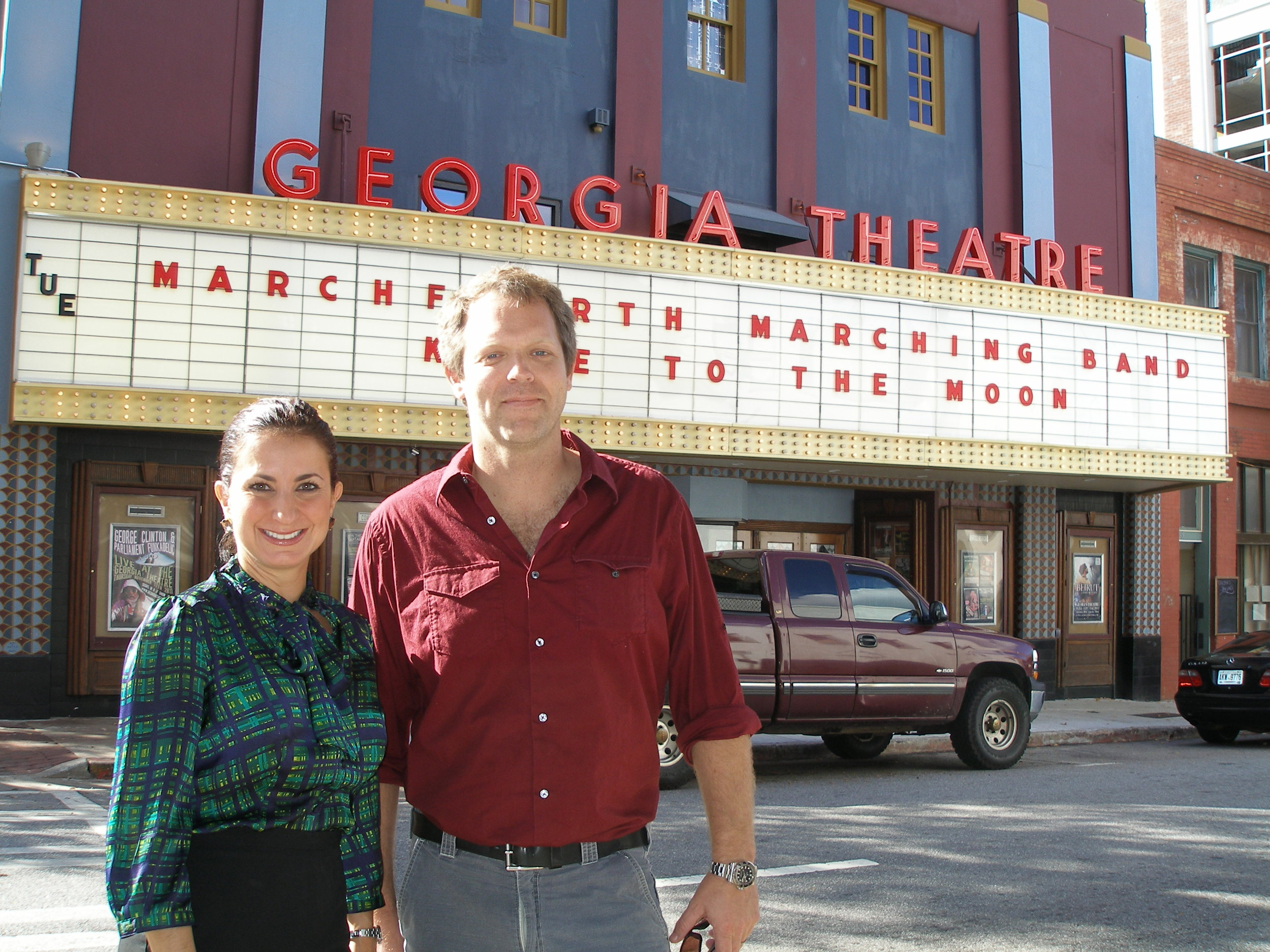 Georgia Theater - Athens, Georgia 2.JPG