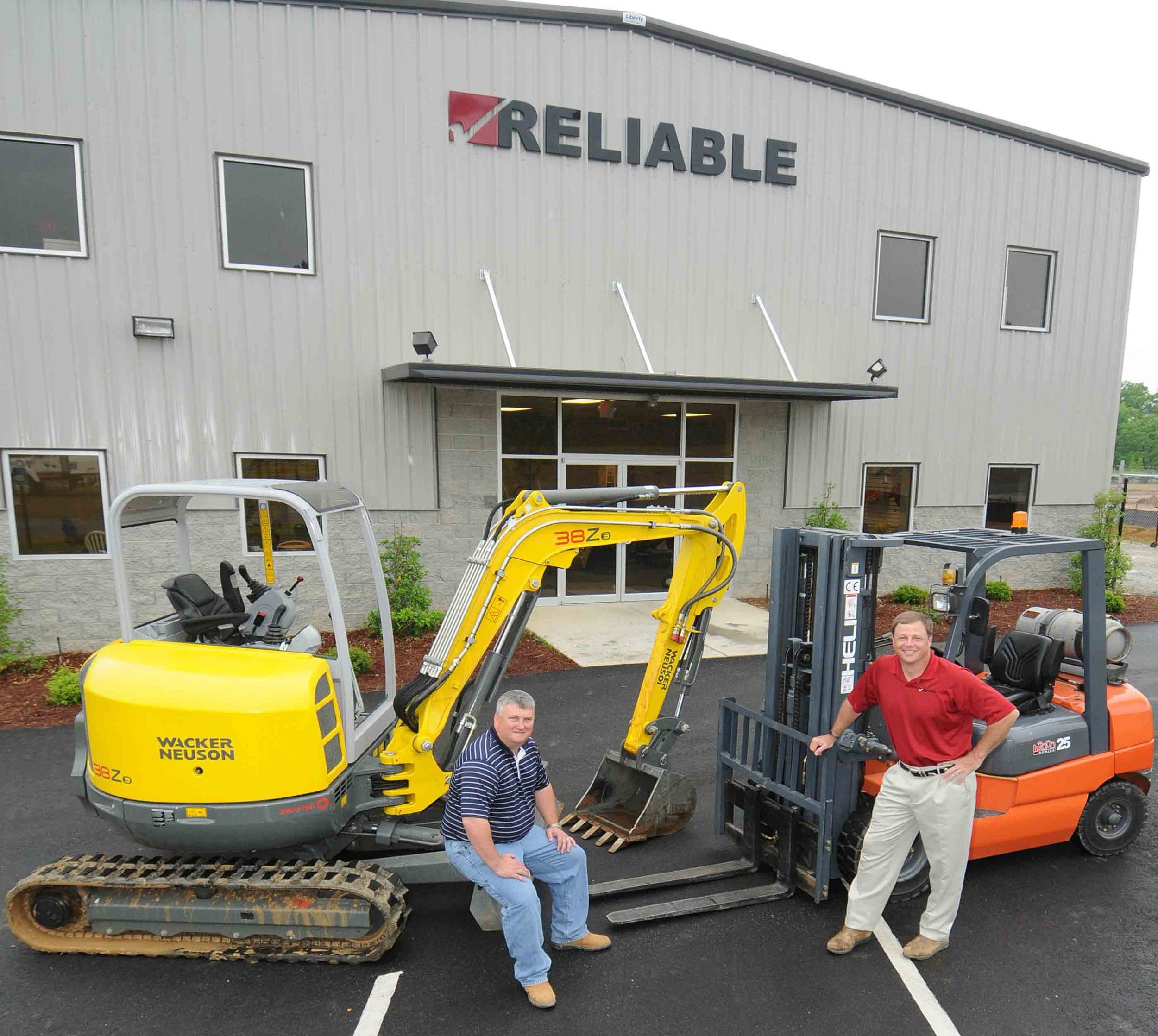 Reliable Equipment Rental - Martinez, Georgia.jpg