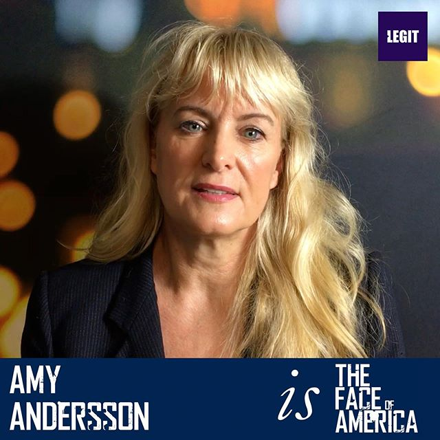 "We had the pleasure to interview this morning the Music Conductor Amy Andersson (@amymaestra), creator of ""Women Warrior: The voices of changes"", that will be presented for the first time on Sept 20, 2019 at the Lincoln Center for the Performing Arts in NYC. Amy Andersson is a very talented conductor and musician and also a fierce social justice warrior. She inspired everyone in the recording studio. We stayed silent for a long period of time after the recording.  Watch her full interview here: https://lnkd.in/ennFvhM #amyericsson"
