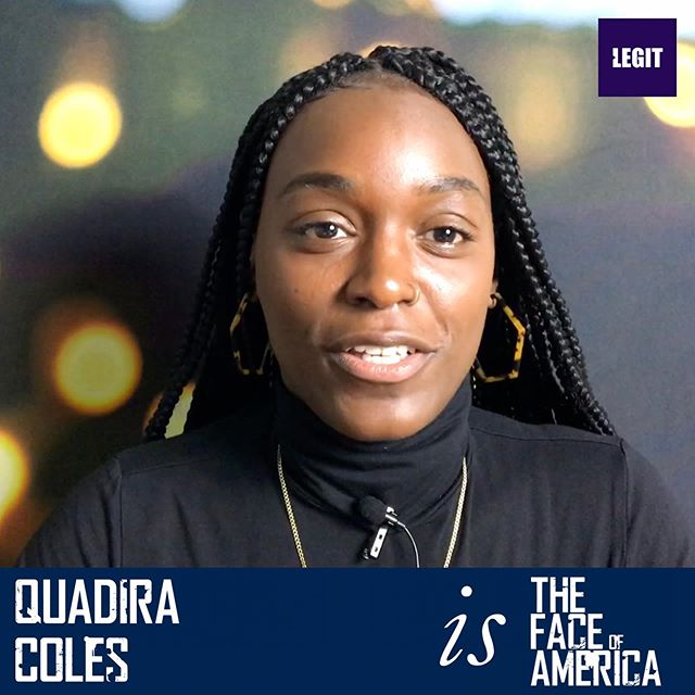 @quadira_ CEO of @blackresourcellc_ is a leading social justice activist in #newjersey. Watch her interview on #thefaceofamerica talking about how she works to get more people engaged in #politics, why she supports @elizabethwarren and why she intends to run for office.