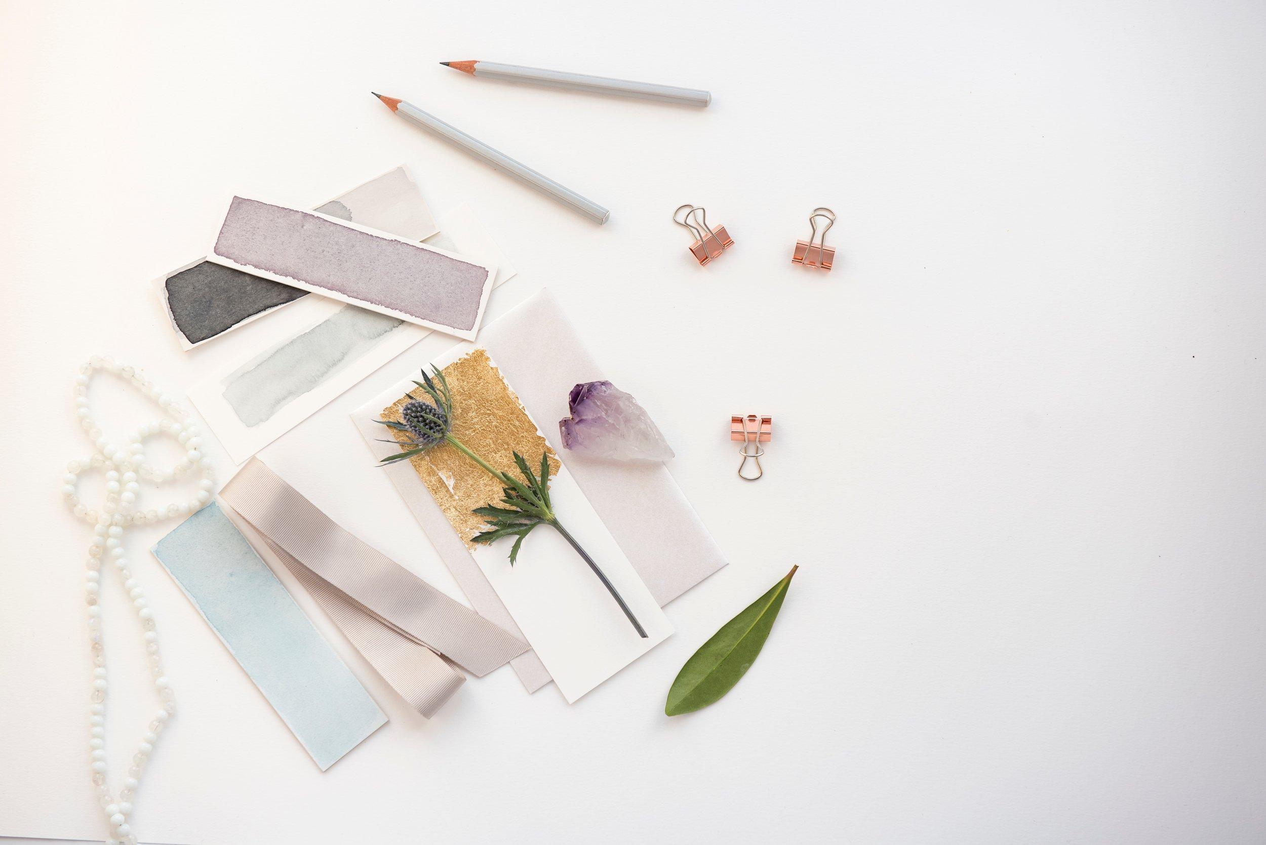 Big Hello Social Co.: Squarespace Website Design, Brand Identity Design, Social Media Management