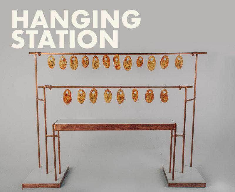 Hanging Station