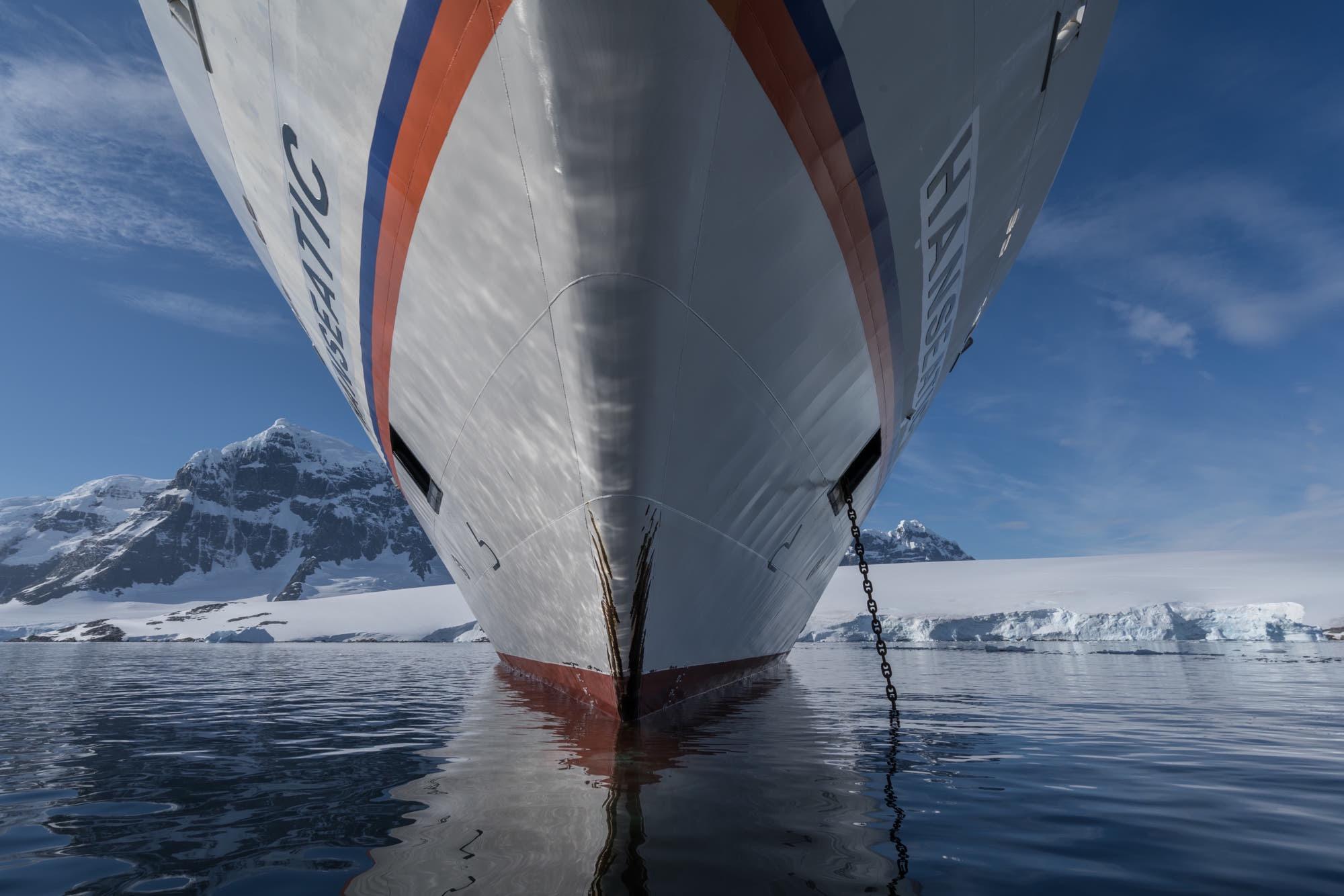 MV Hanseatic