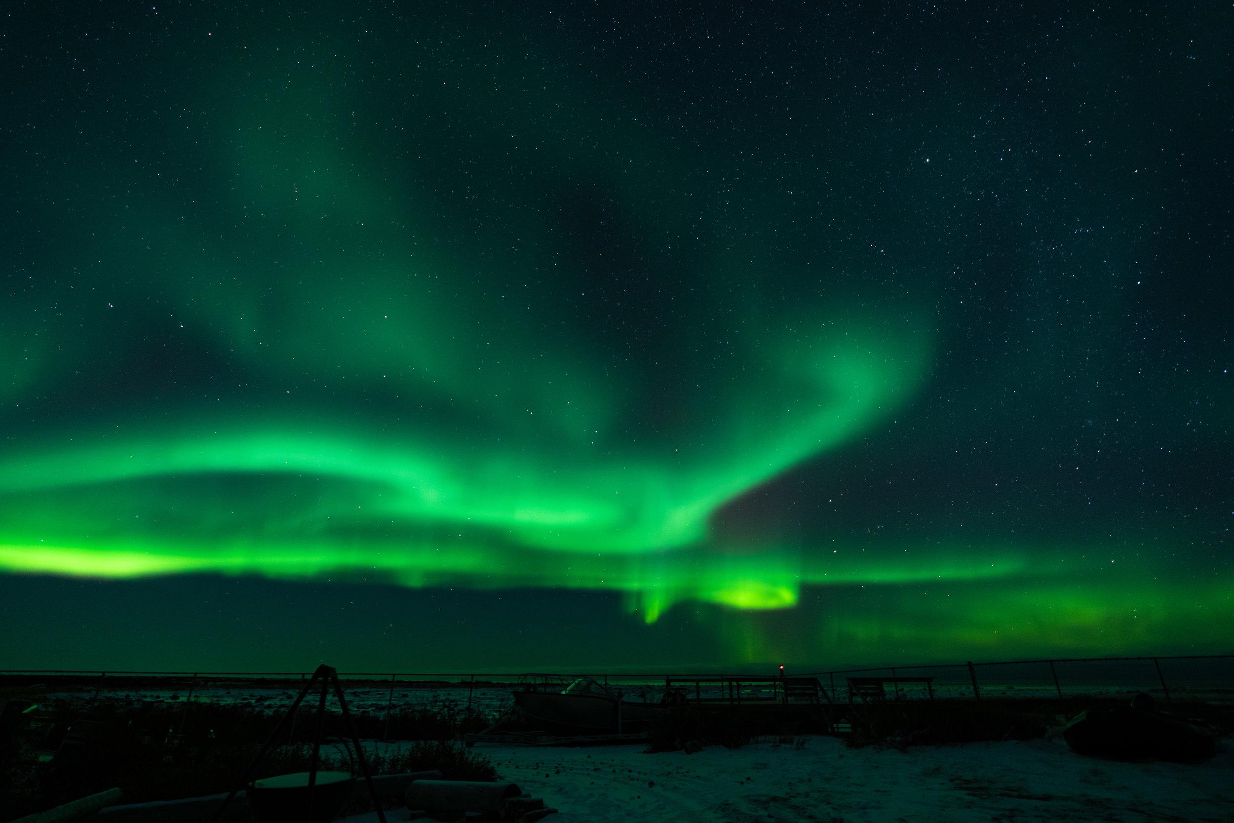 Northern Lightshow