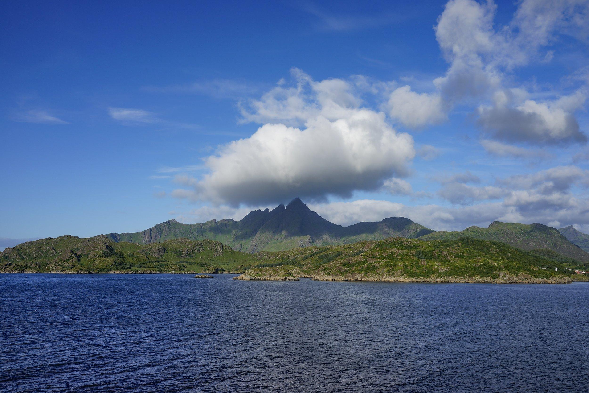 Bora Bora?