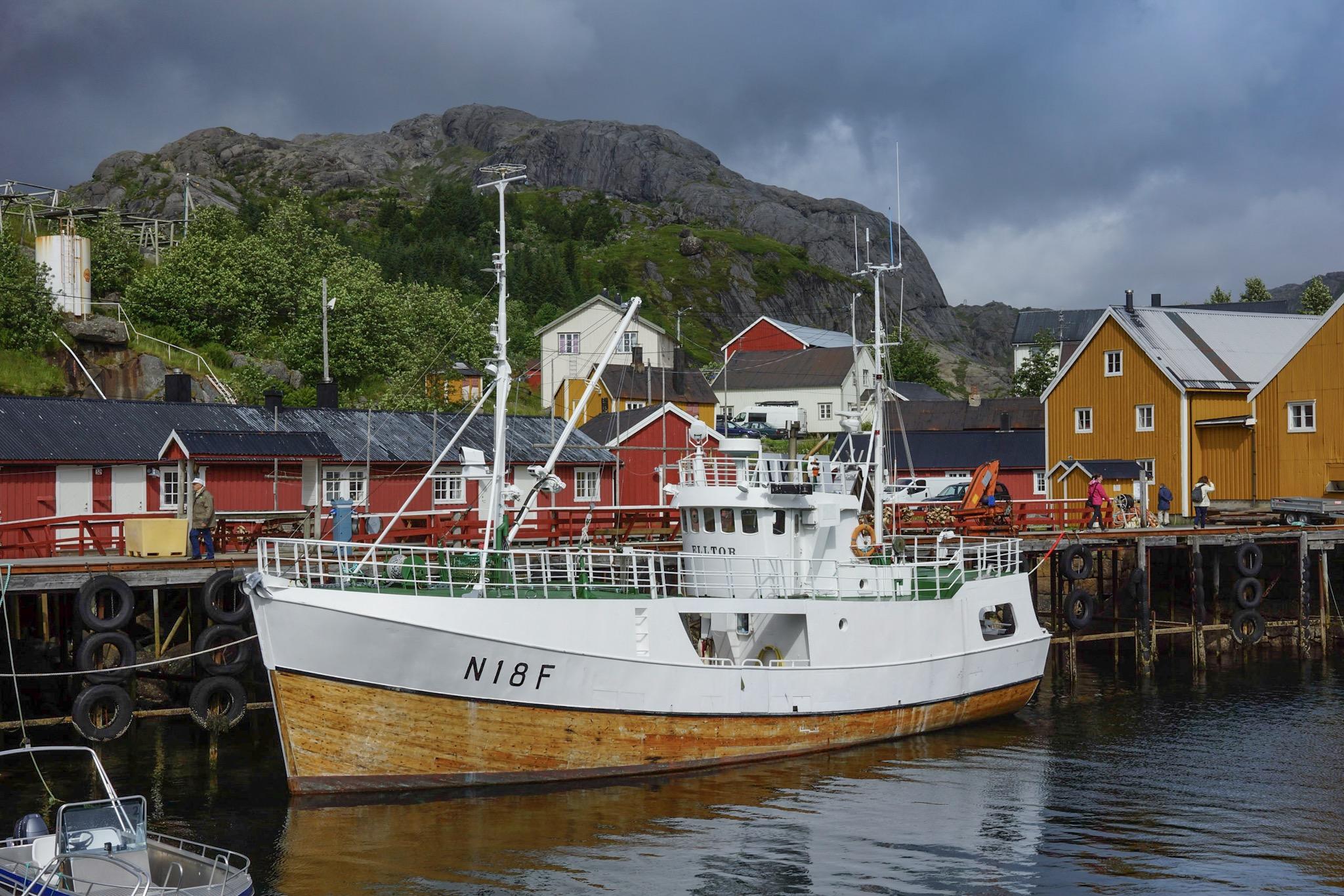 MV Elltor