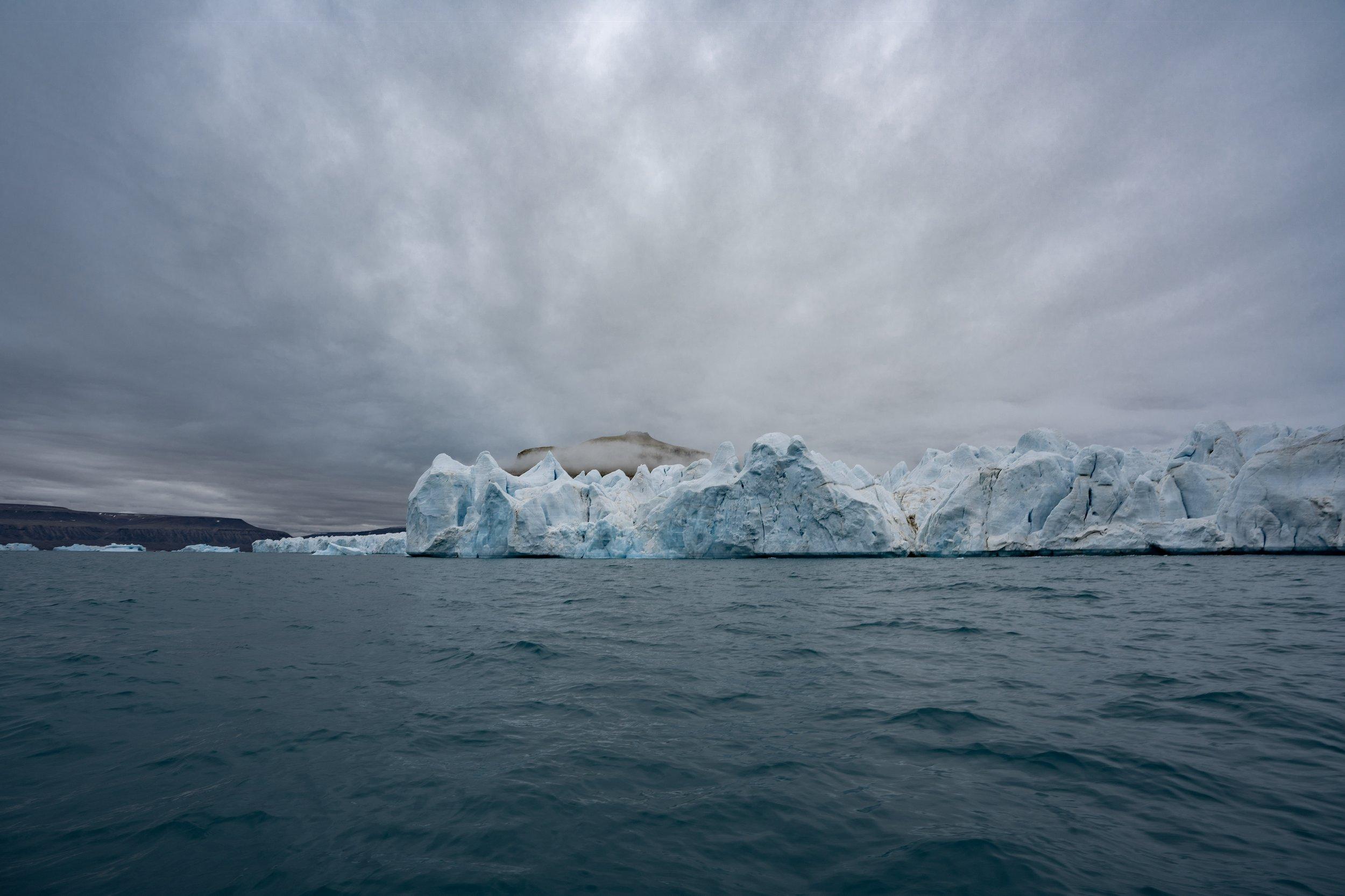 Iceberg Factory