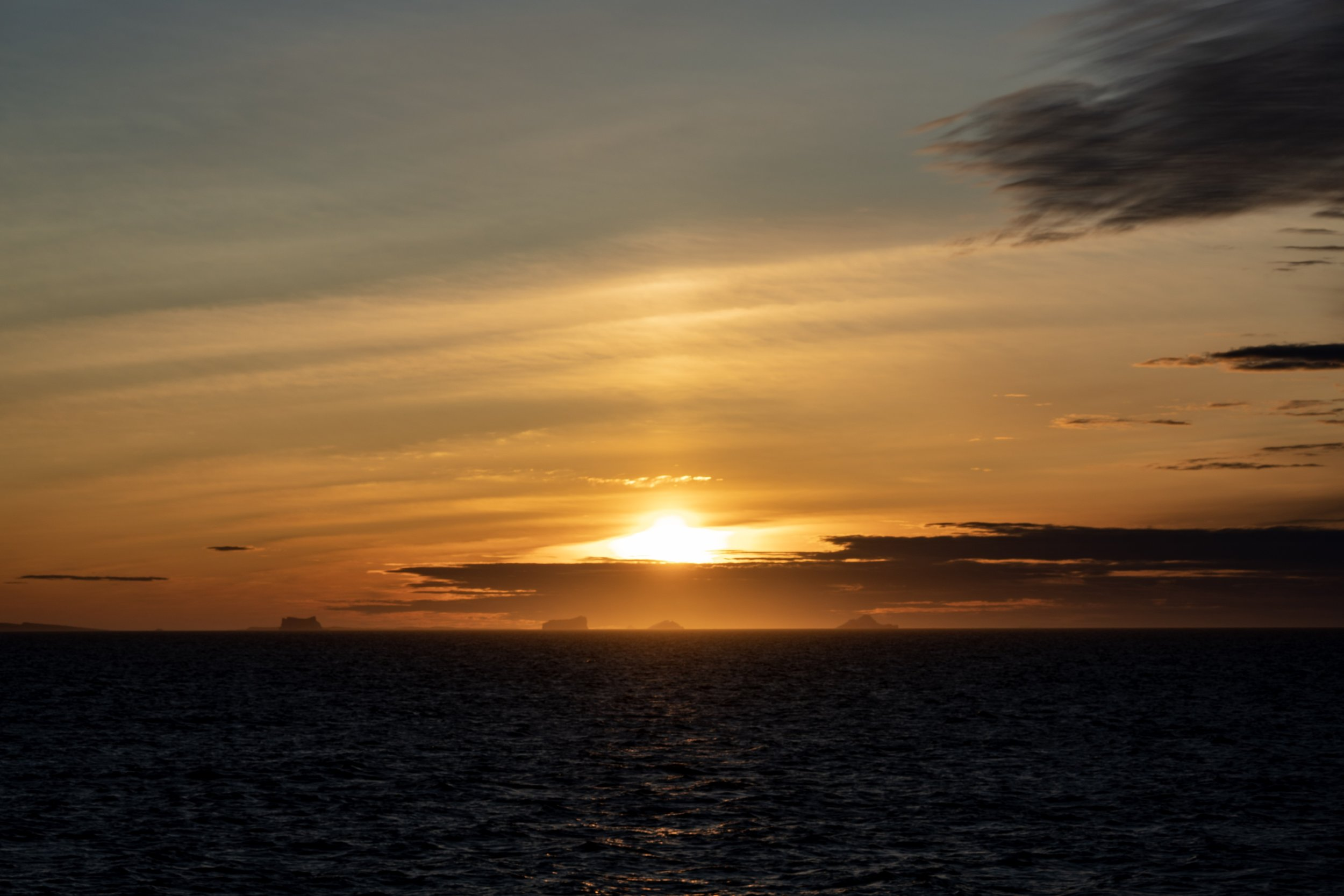 Arctic Glow