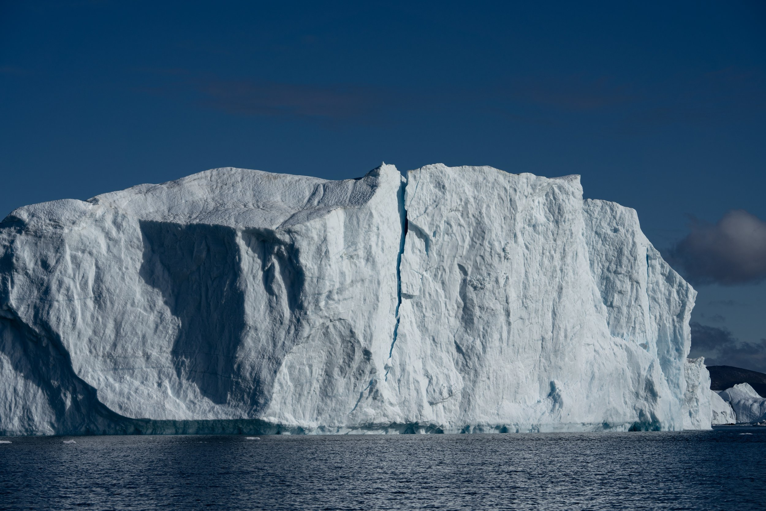 Walls Of Ice