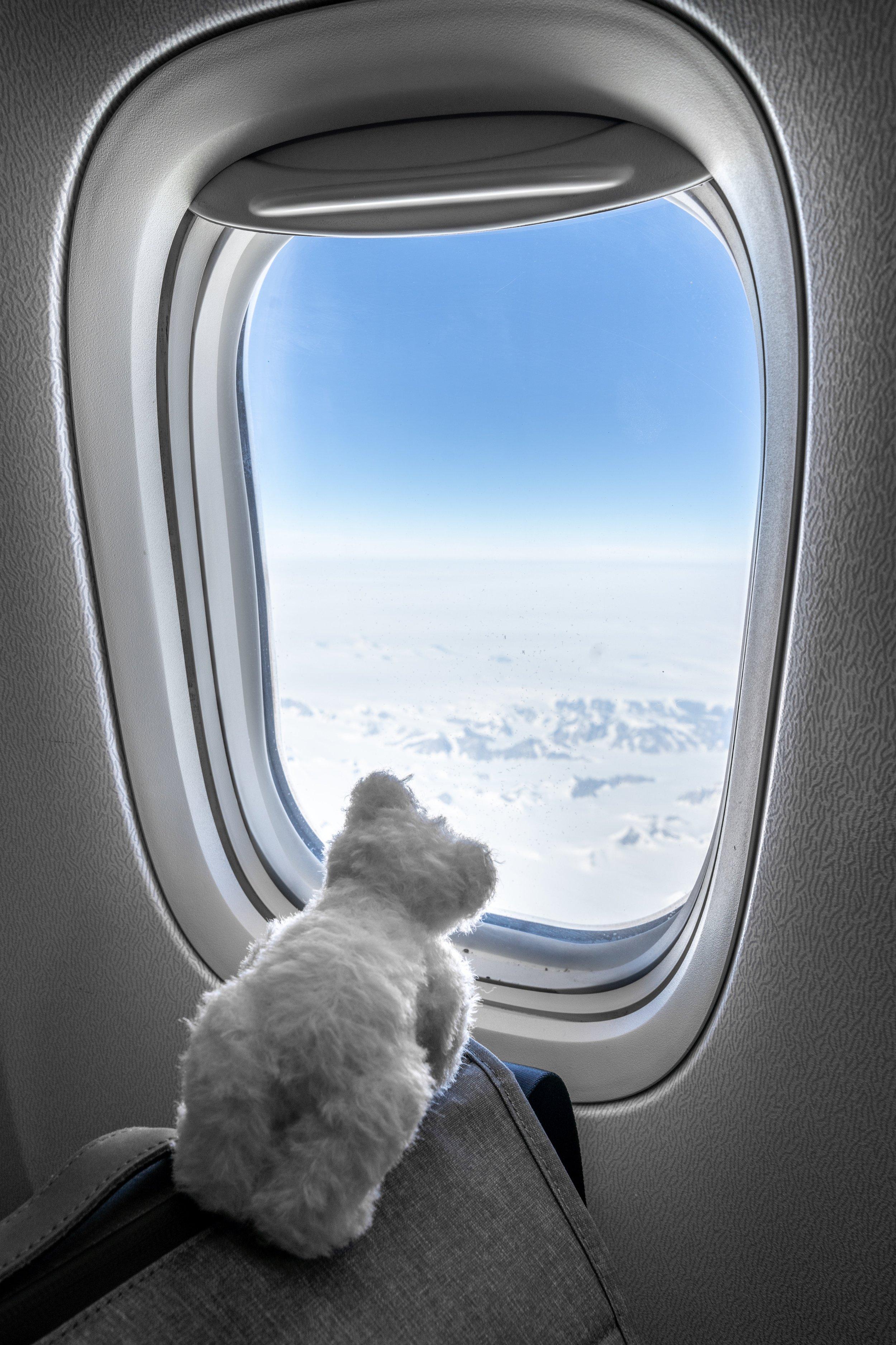 70°N   22°W ● Greenland
