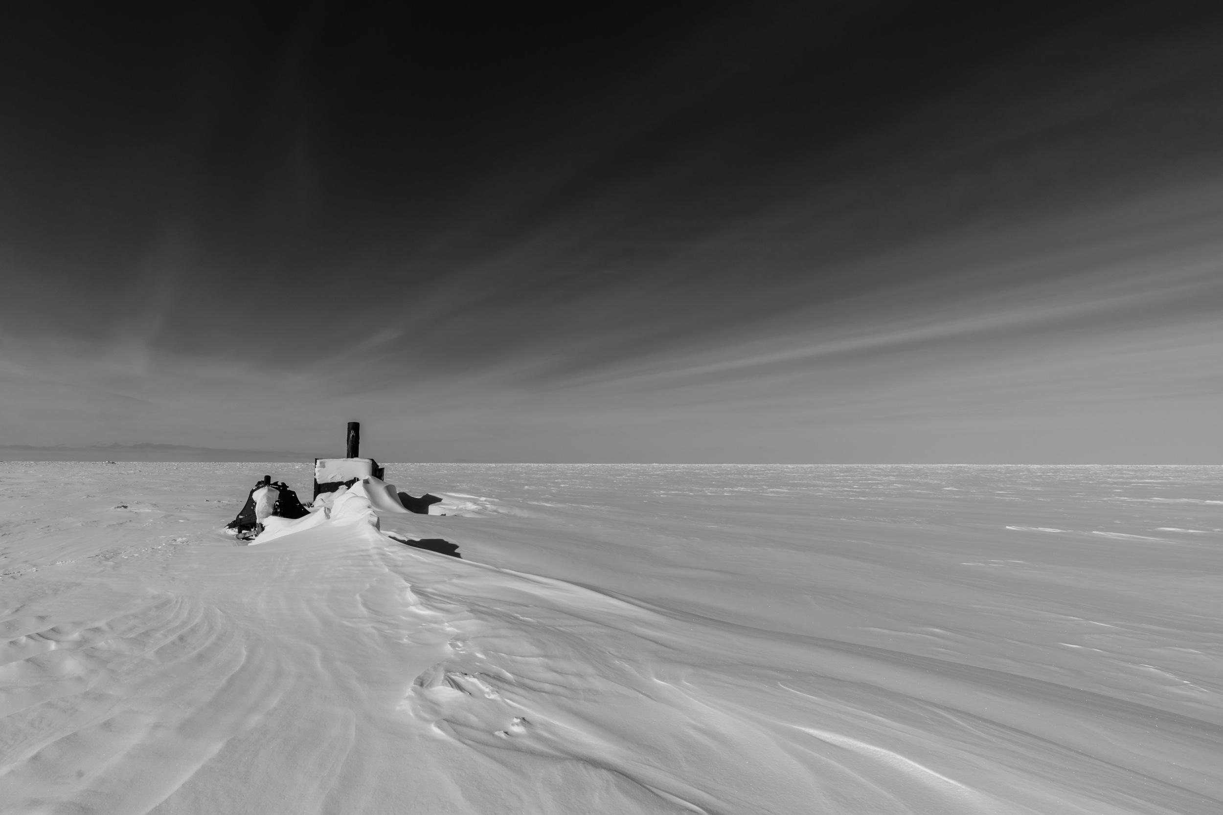 Sea Of White