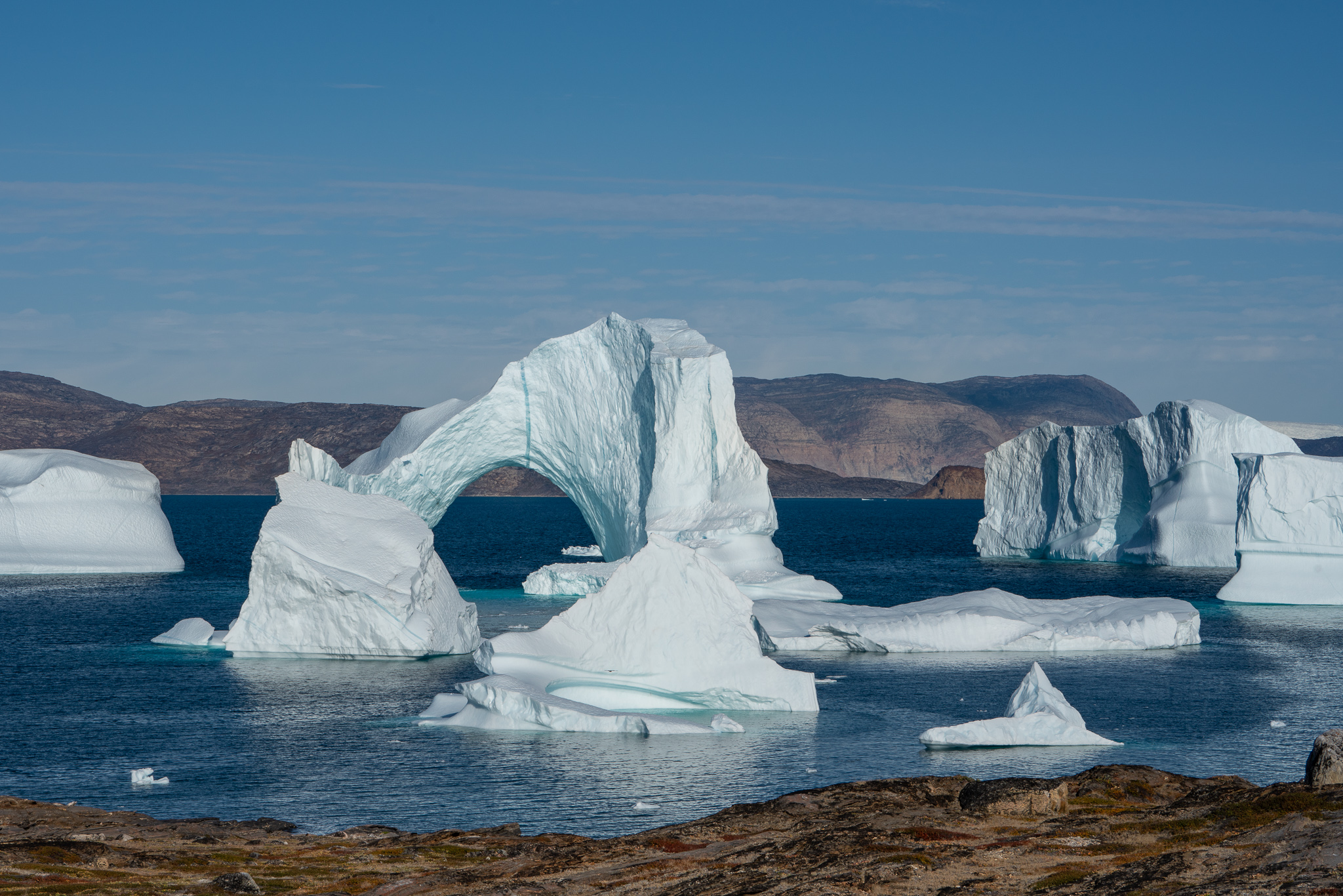 Baffin Bay - 2019