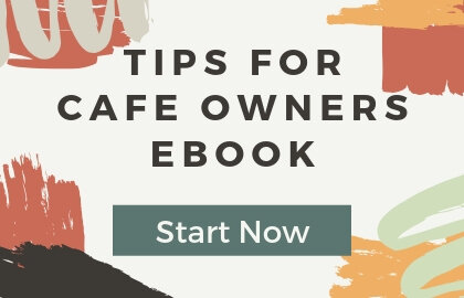 Tips for Cafe Owners Ebook