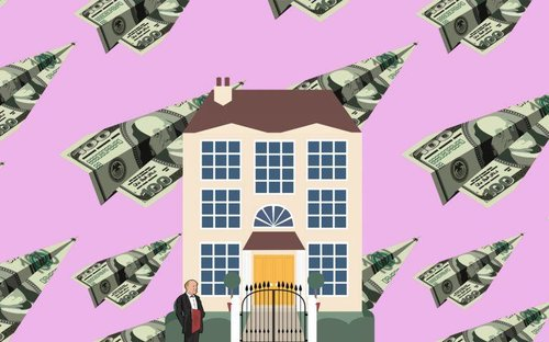 New Tax Law 2020 NYS's New 2020 Tax Law Increases the Cost of Trading Real Estate