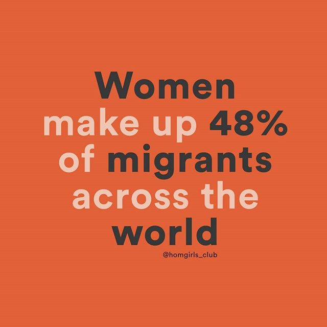 Time to change the stats. Access to education, jobs and community should not be based upon where you are from, what gender you are or how much money you have. Lets be the change. 💪
