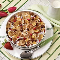 Cocoberry Cereal