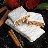 Protein Bars - Oatmeal Cinnamon Raisin
