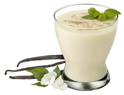Bottle Protein Shake - Vanilla