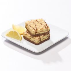 Protein Wafers - Lemon