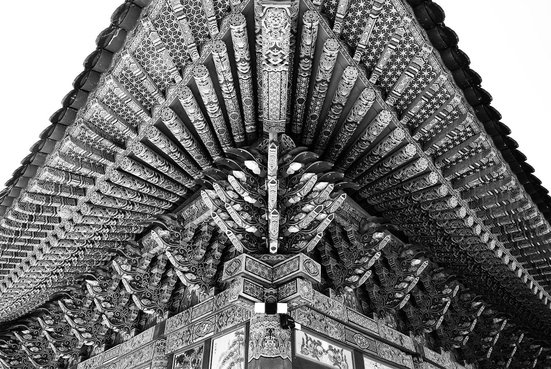 Songgwangsa temple / 송광사 승보전 / 松廣寺 僧寶殿