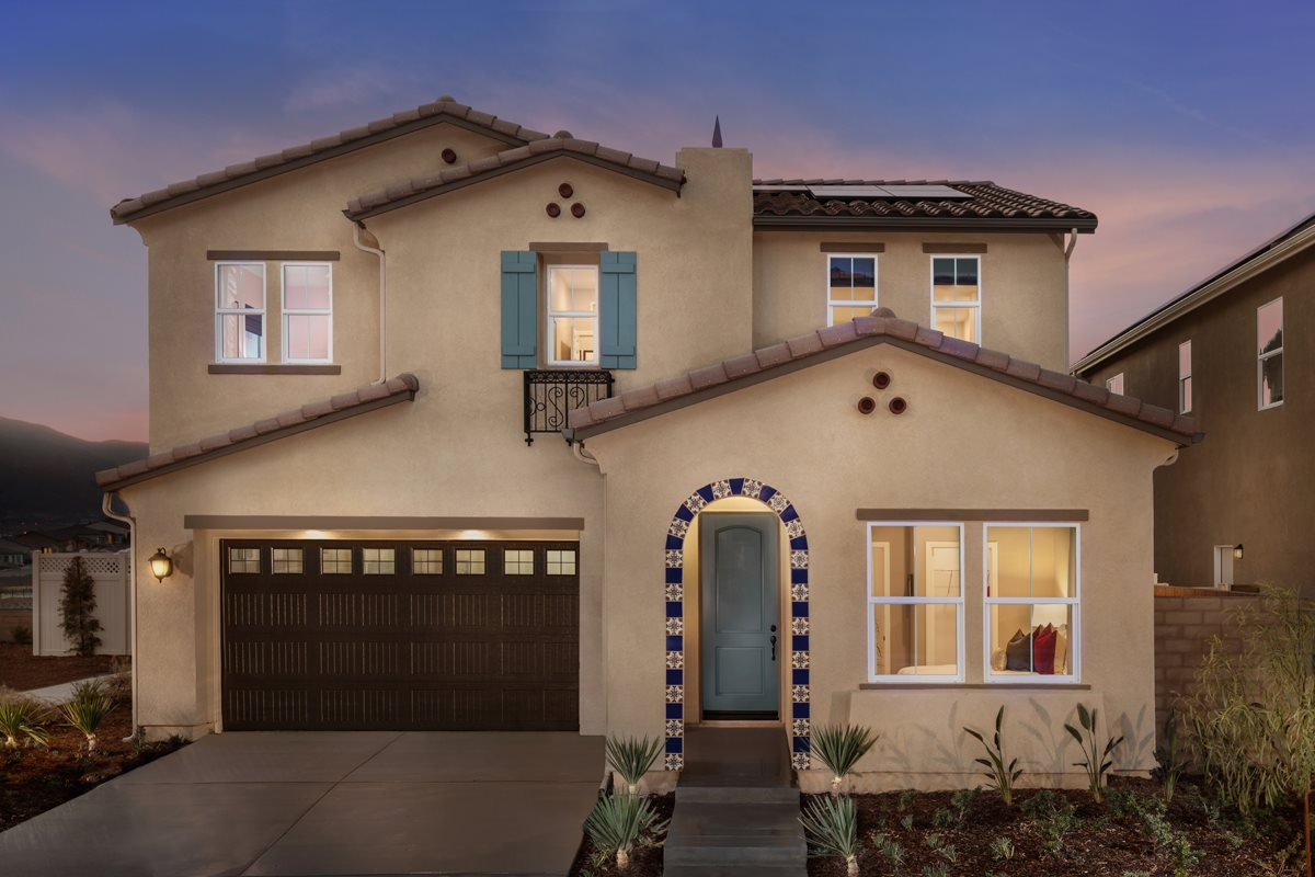This is a varied community, with homes representing a wide range of time periods and styles.