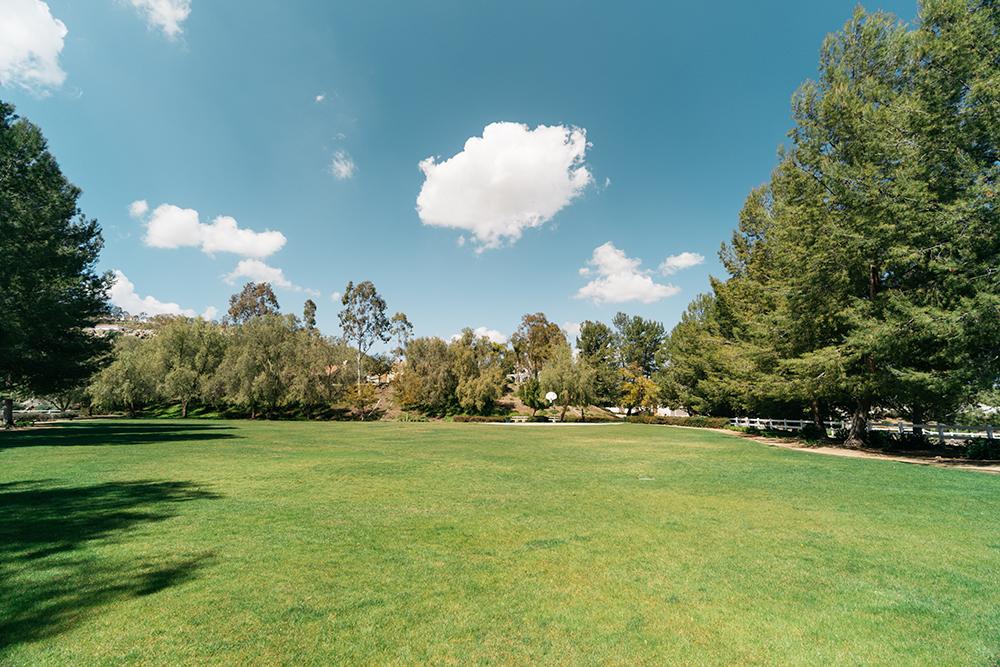 Lake Hills Community Park