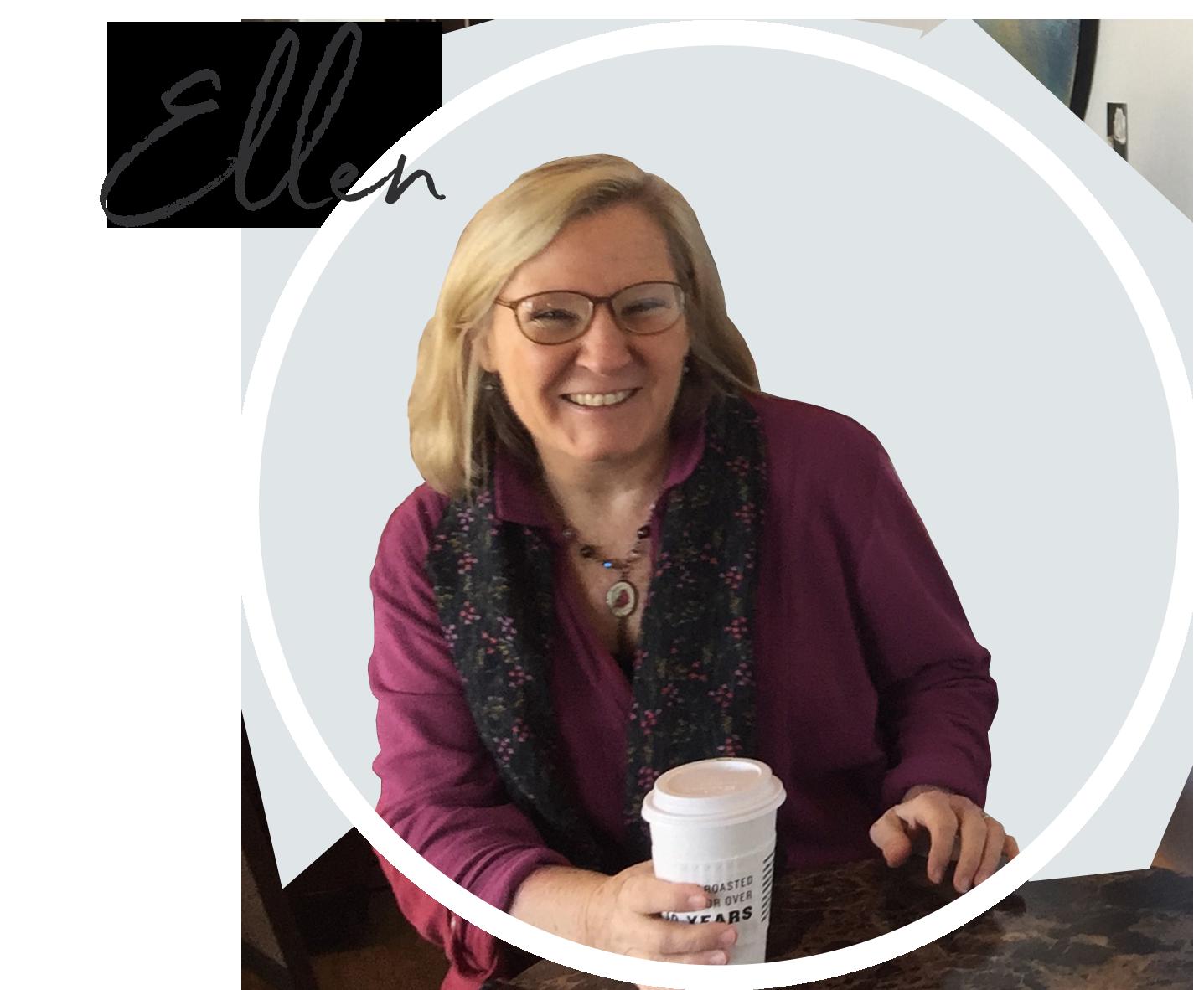 Ellen Holland Testimonial
