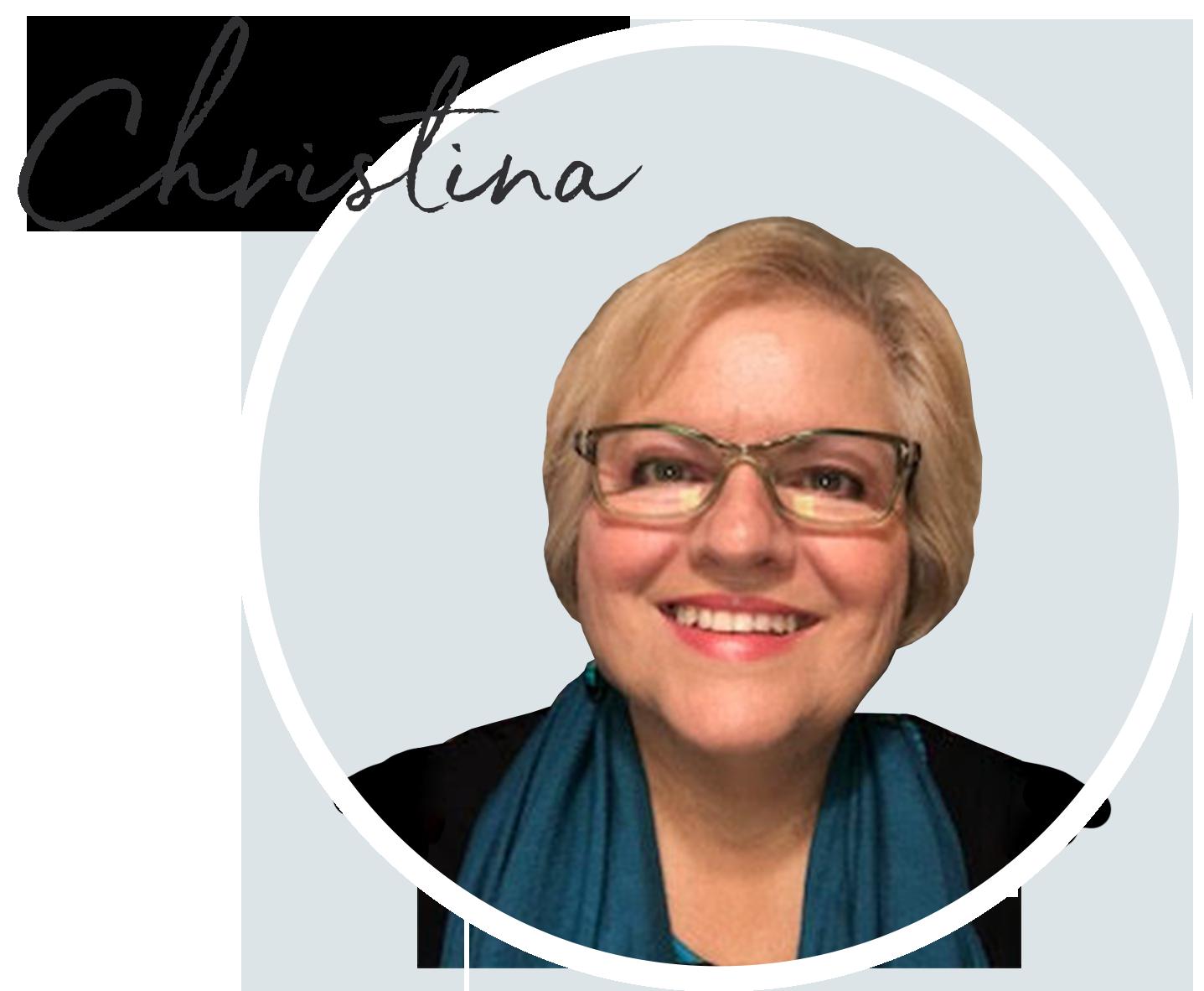 Christina Hennig Testimonial
