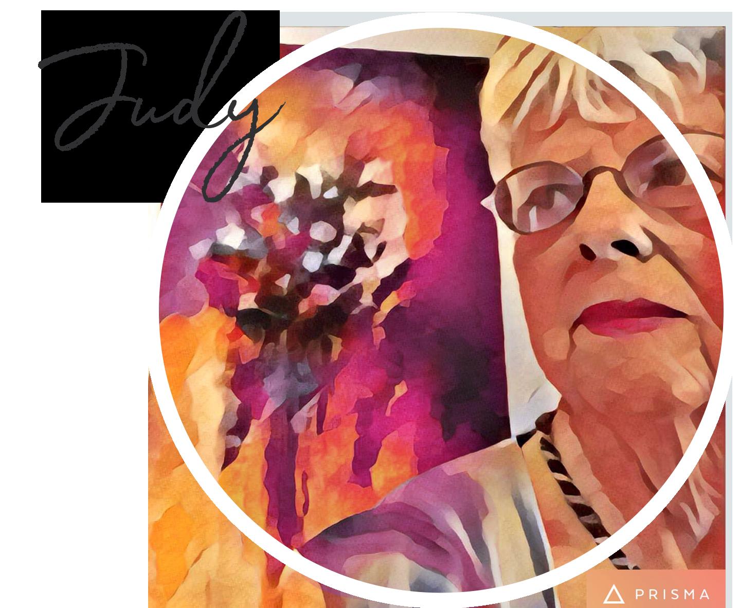 Judy Wright Testimonial