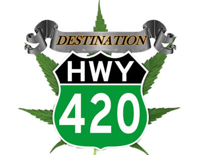 Destination HWY 420 Bremerton