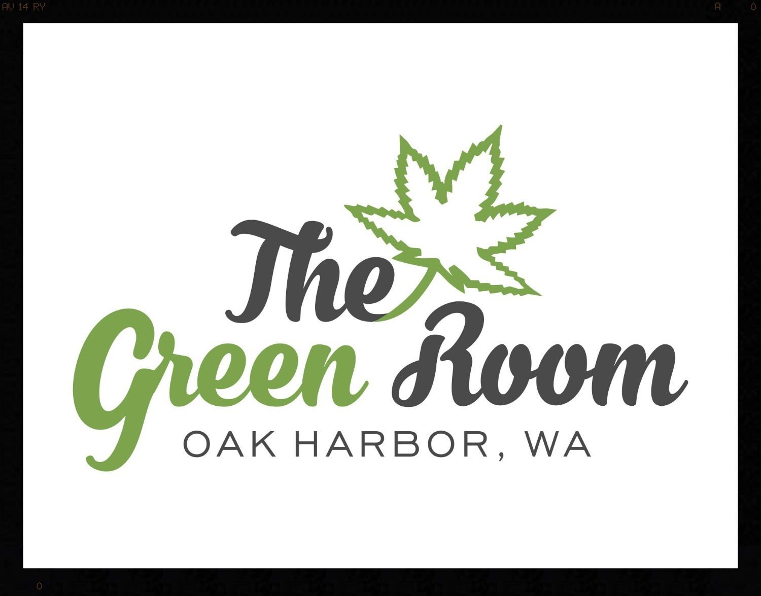 The Green Room Oak Harbor