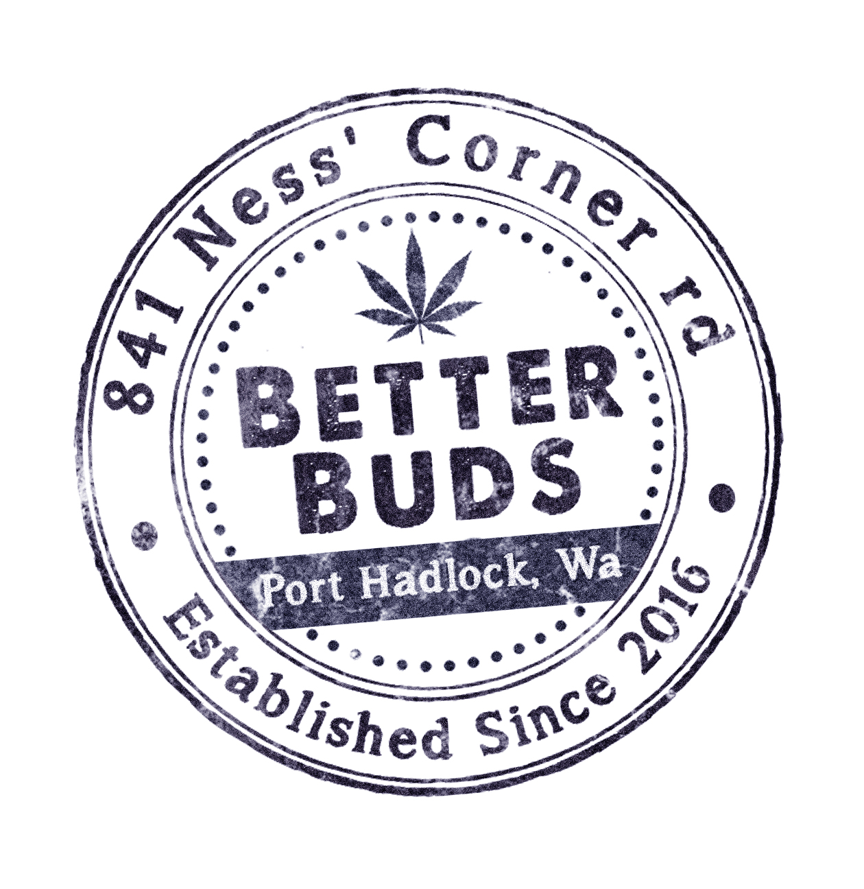 Better Buds Port Hadlock
