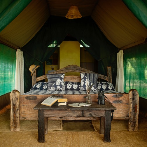 Tarangire SafaRi Tented Lodge