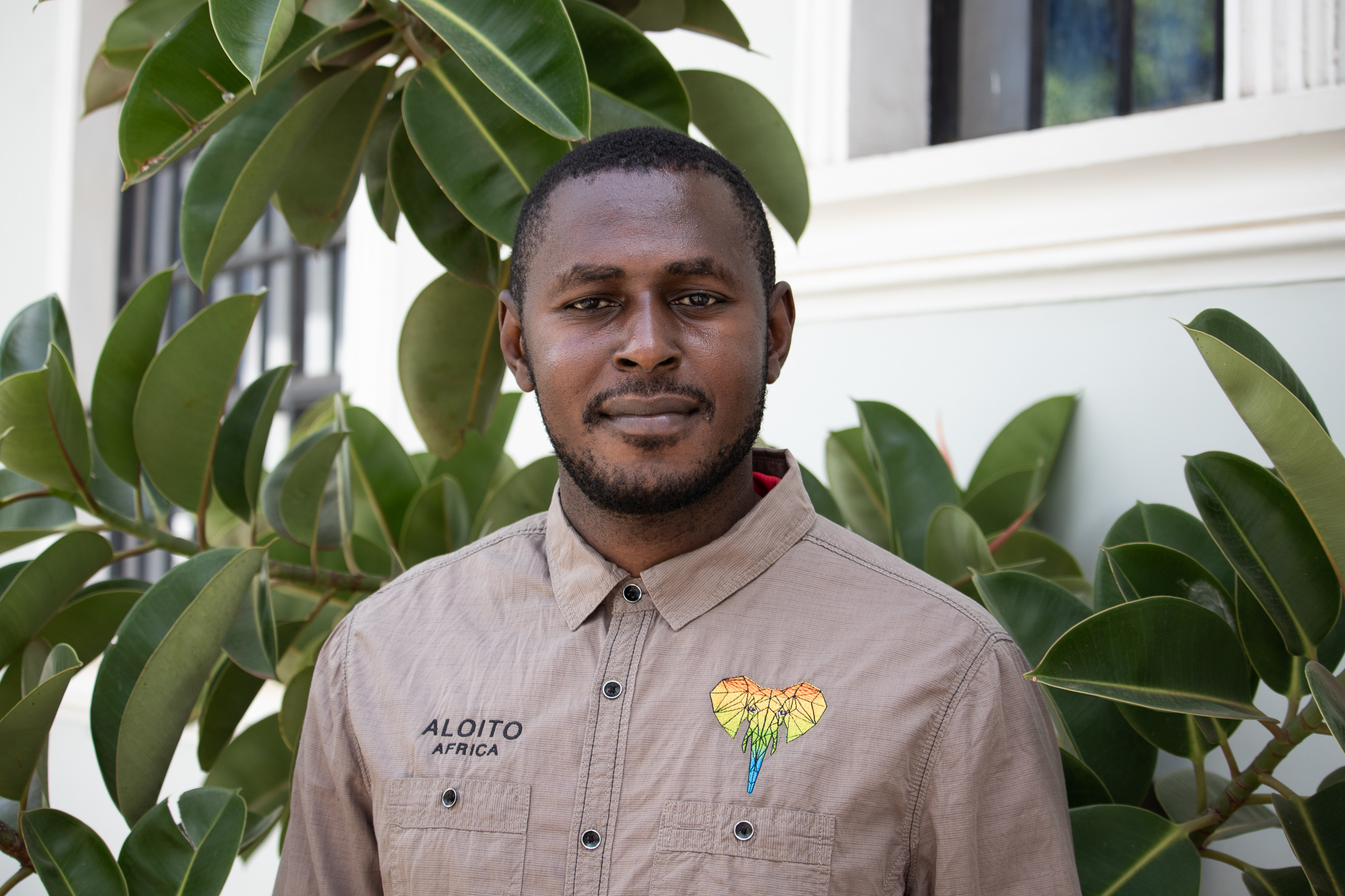 MBARINGO - Itinerary + Tour OperatorSpecializing in itinerary development, Mbaringo has over 8 years of experience working within the tourism industry. He is also the Professor of Tour Operations at The Tropical Centre Institute of Tanzania.