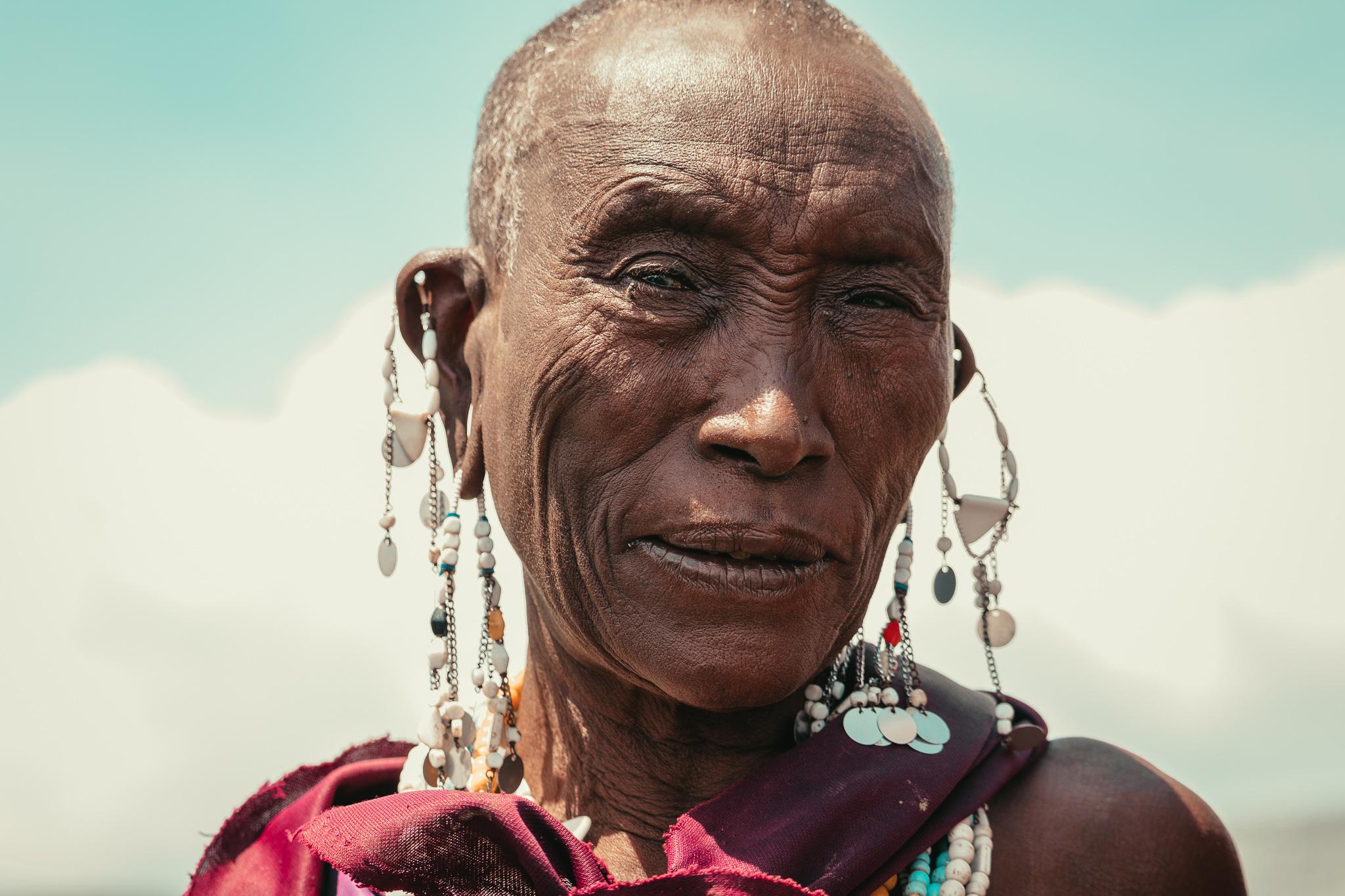 Cultural Safari -