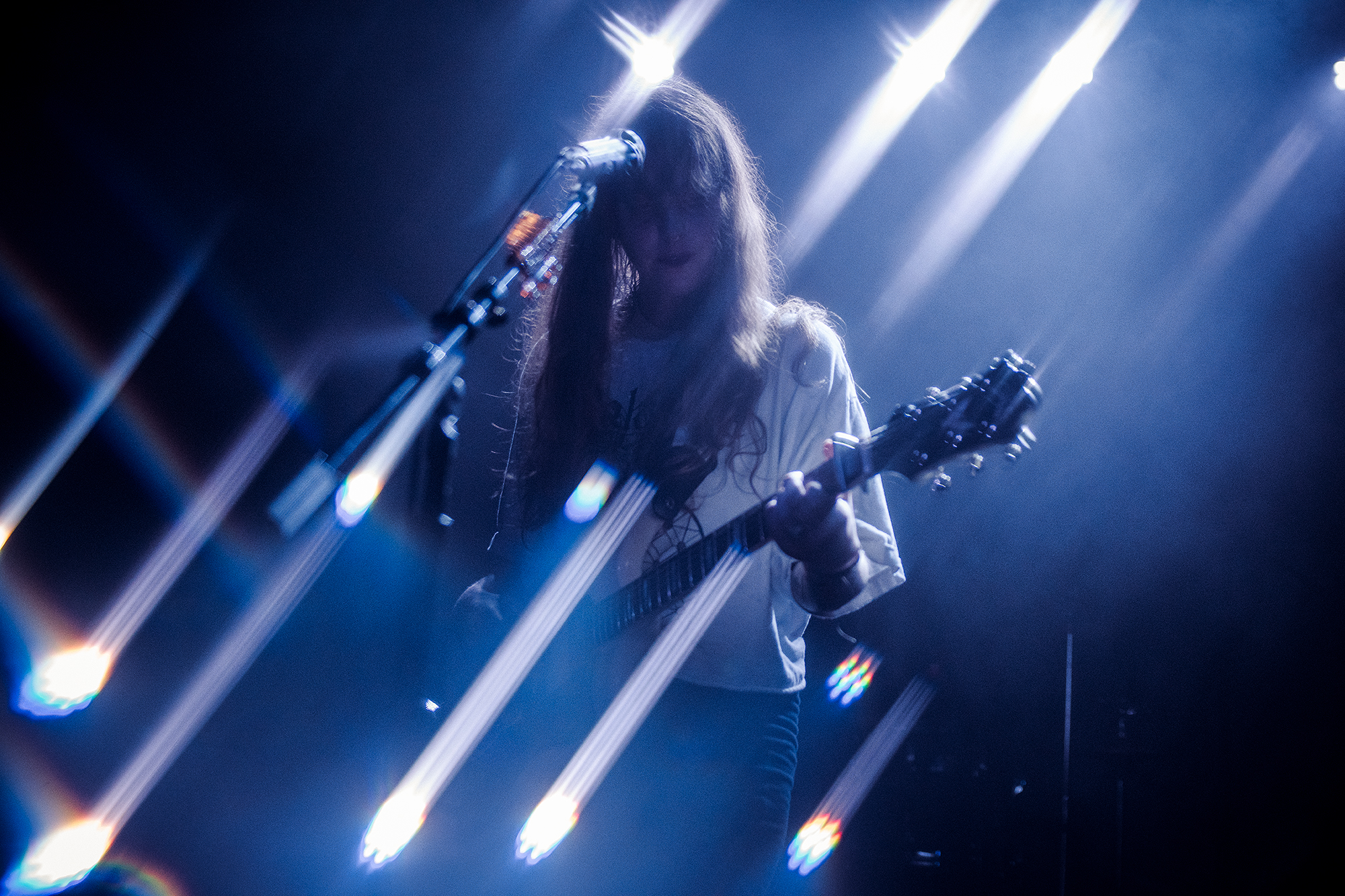 Emma Ruth Rundle at the Echo, Los Angeles, CA  2018.12.10