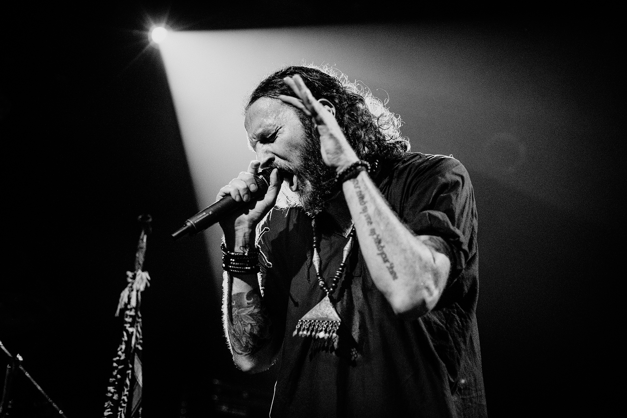 Orphaned Land at the Echoplex, Los Angeles, CA  2018.05.20
