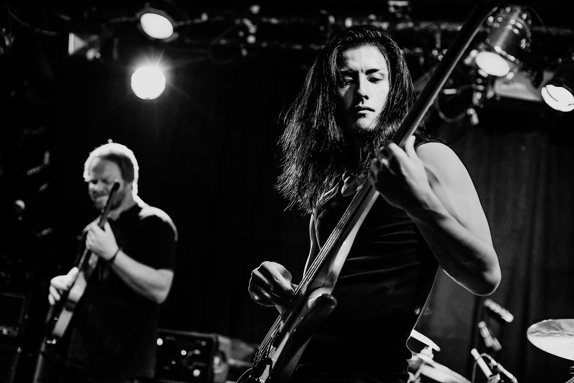 Thrailkill at the Viper Room, Los Angeles, CA  2018.06.27