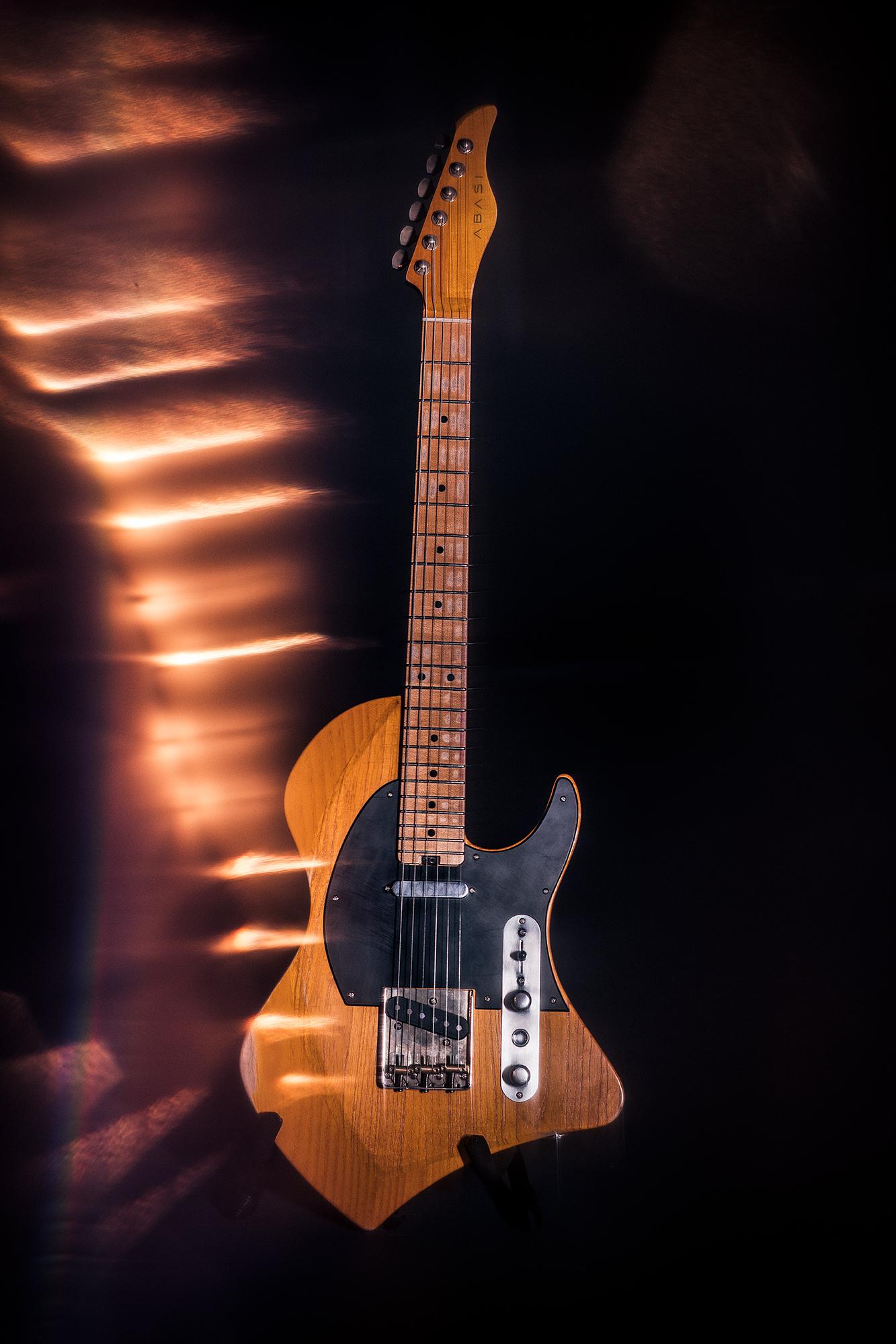 Abasi Guitars