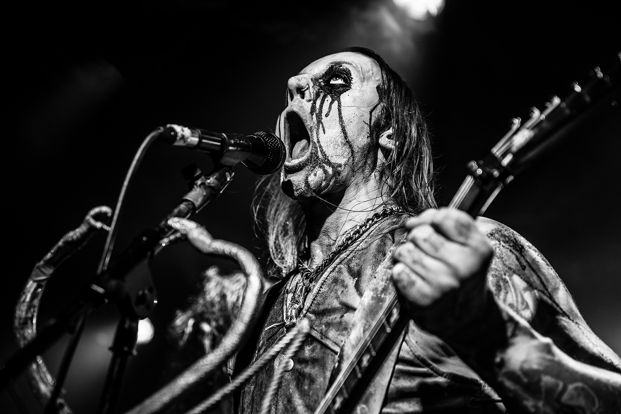 Belphegor at 1720, Los Angeles, CA  2019.06.15