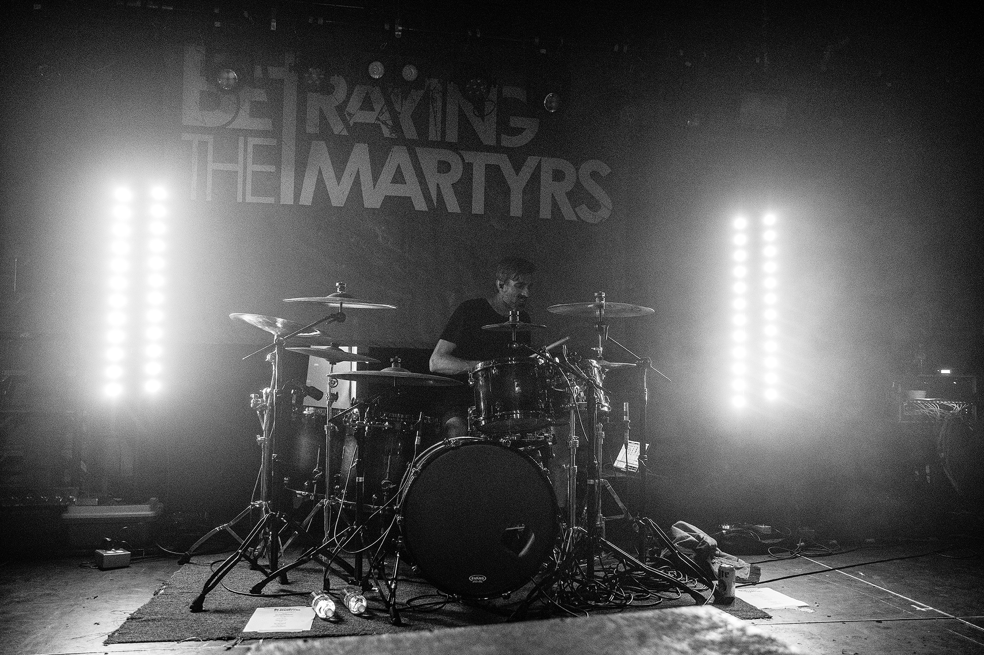Betraying the Martyrs at 1720, Los Angeles, CA  2019.07.10