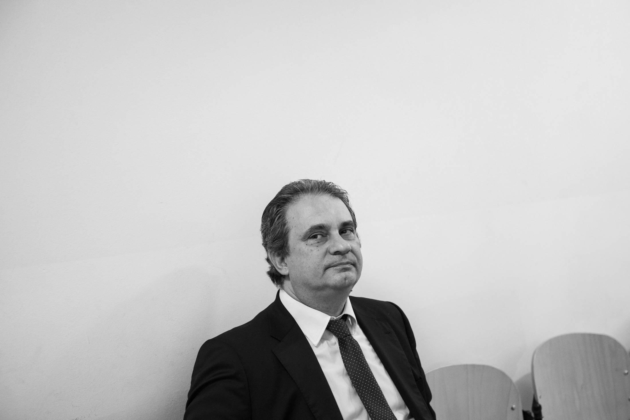 Trial of the 1980 Bologna massacre
