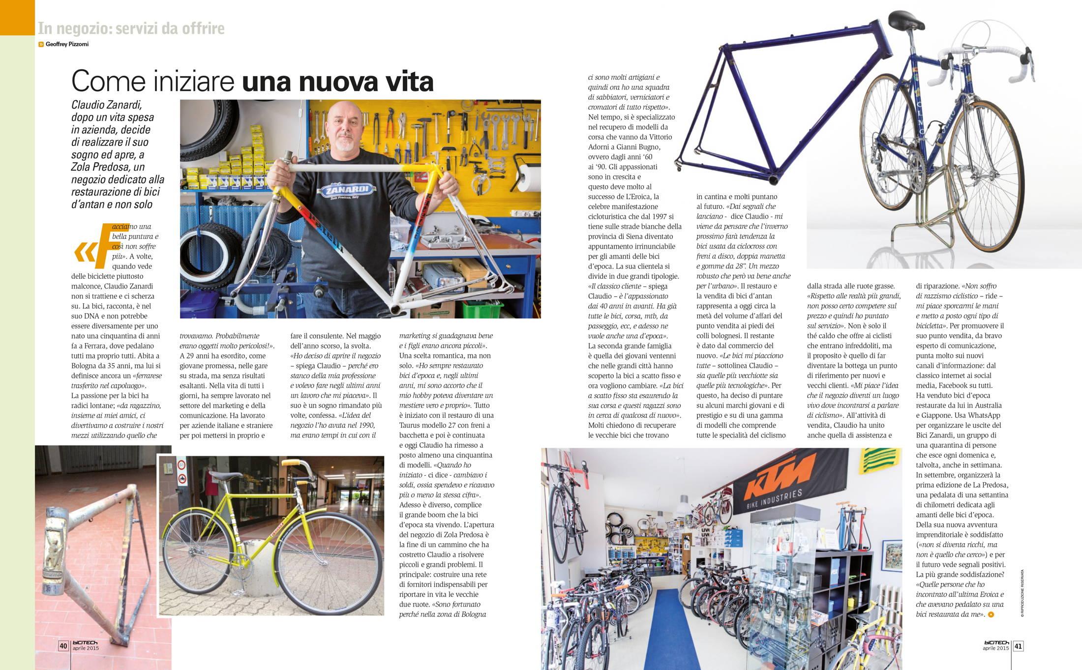 Bici Tech