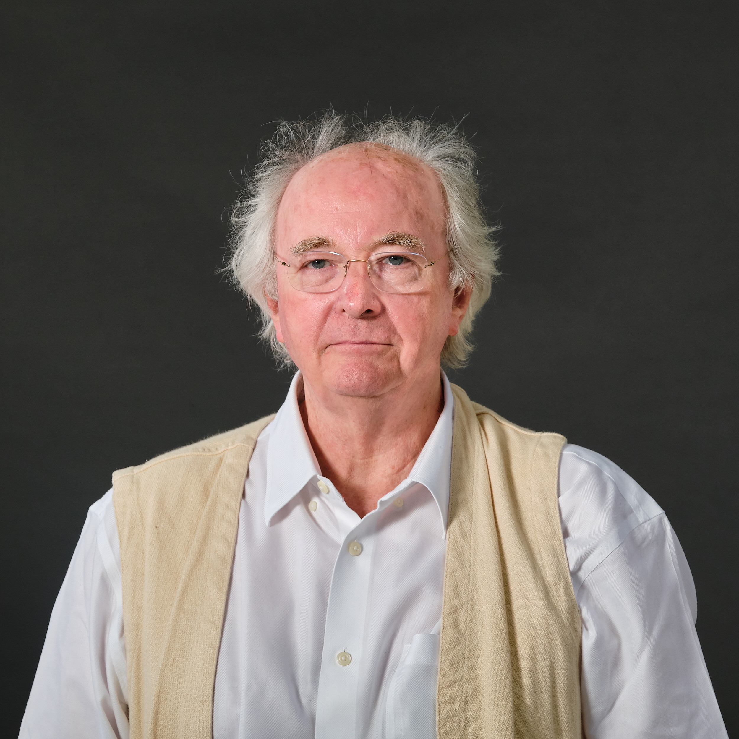 Sir Philip Pullman