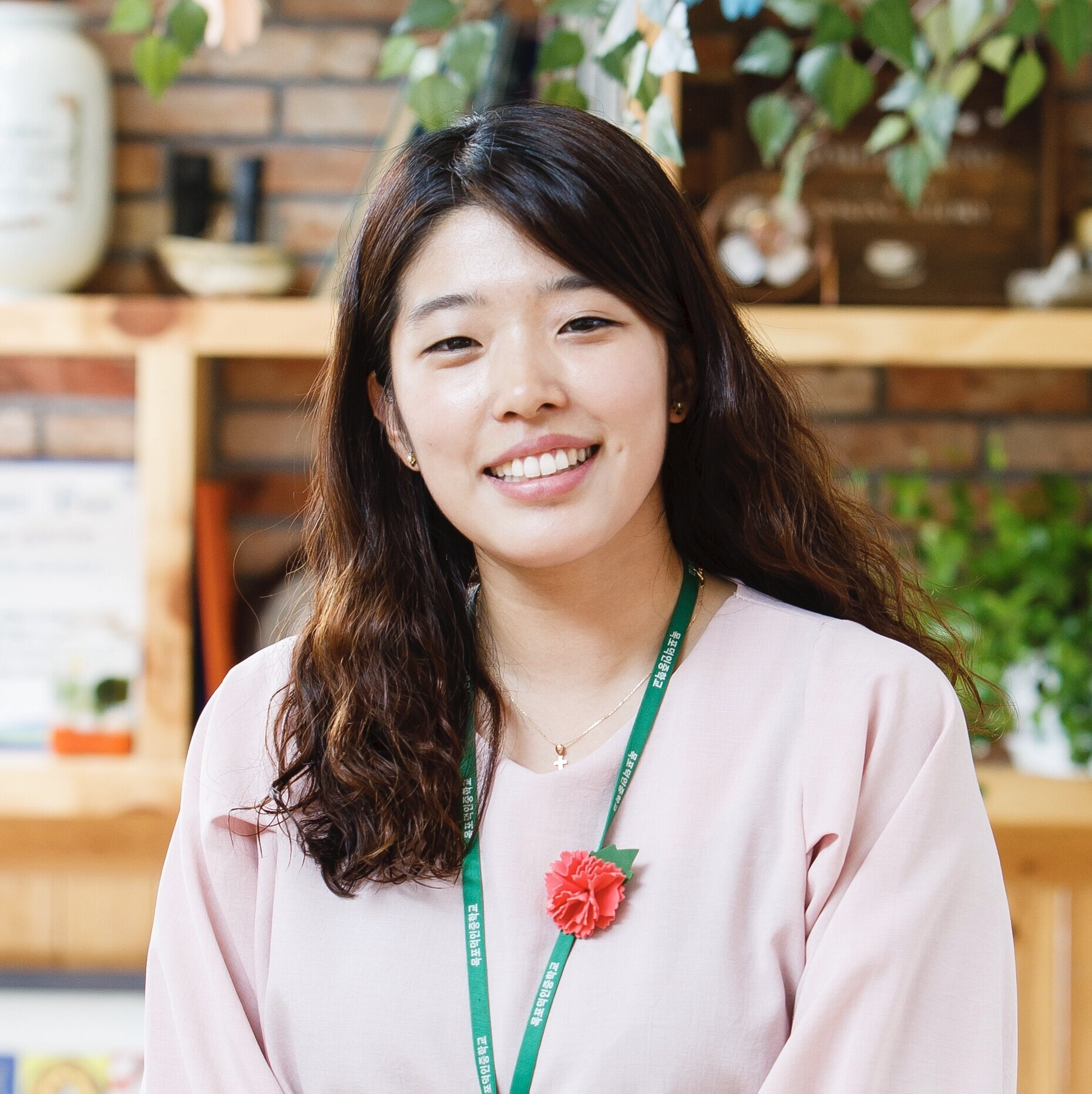 버드나무반(중급1) 강정윤 선생님