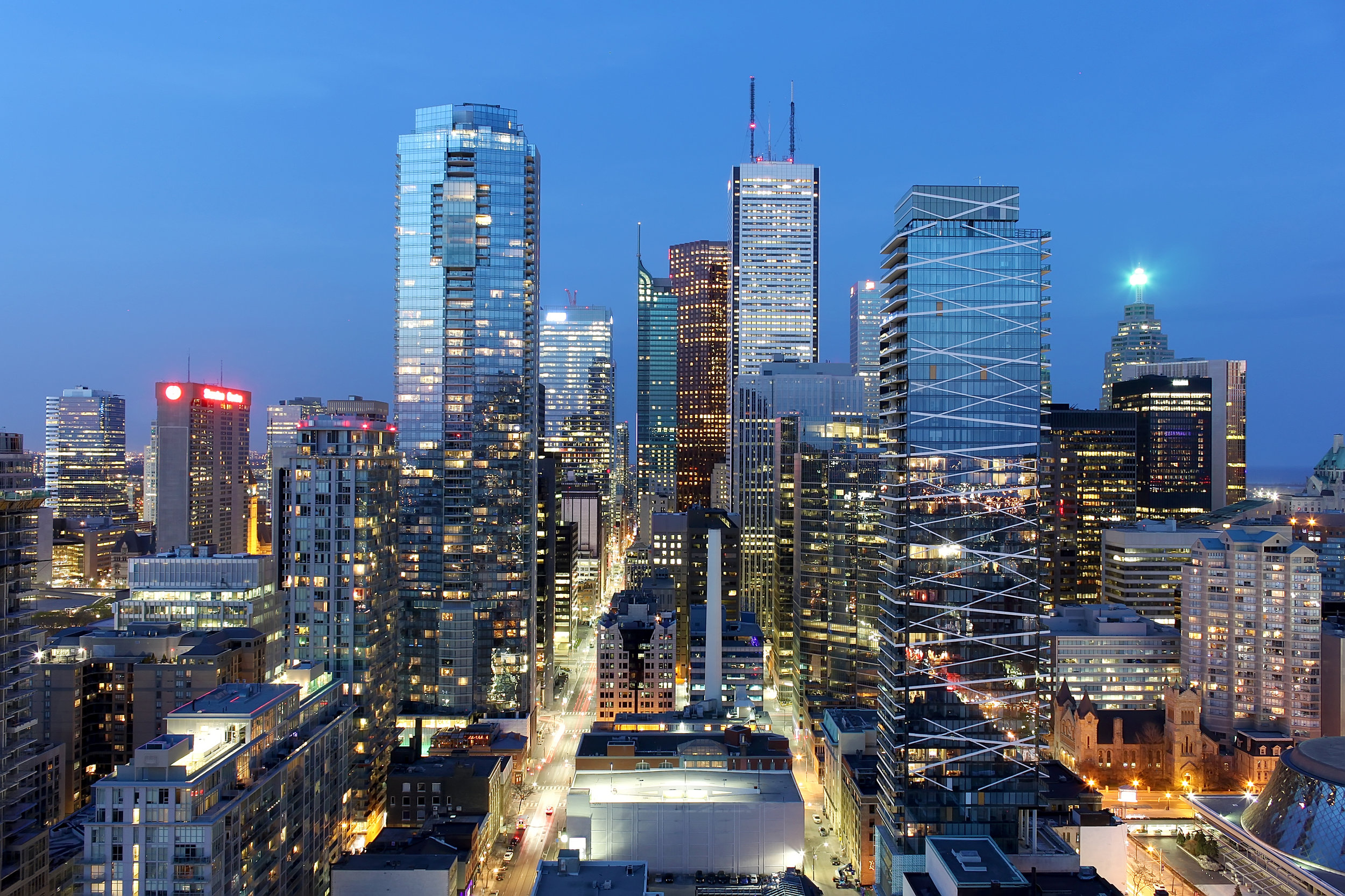Our Practice - Our firm employs Regulated Canadian Immigration Consultants (RCICs) with valuable insights about the Canadian immigration landscape and job market.