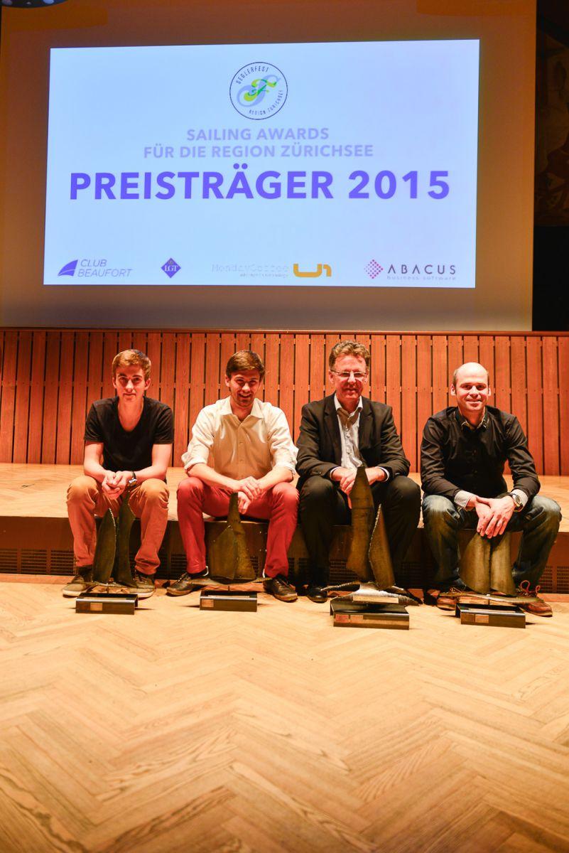 Sieger 2015