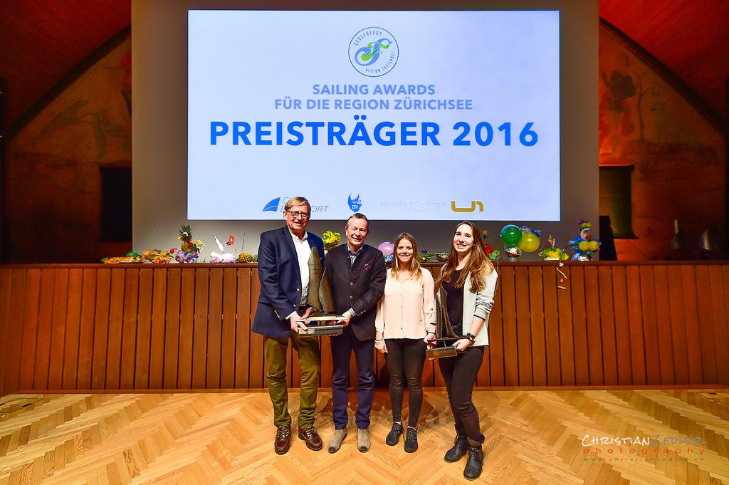 Sieger 2016