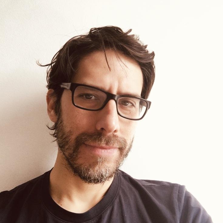 Miguel A. Martinez - Designer, Brand Strategist, Creative Director, Illustrator and Educator. More info.