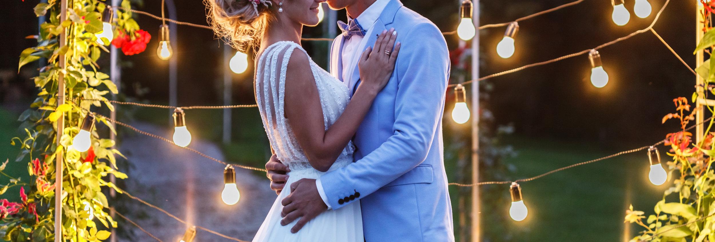 Wedding Dress 9% - Pronovias